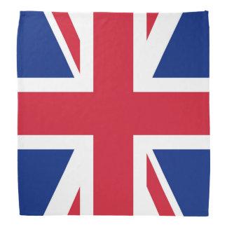 United Kingdom UK Flag Bandana