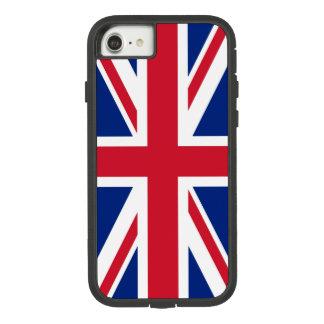 United Kingdom UK Flag Case-Mate Tough Extreme iPhone 8/7 Case
