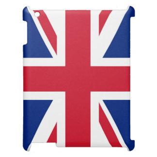 United Kingdom UK Flag Cover For The iPad