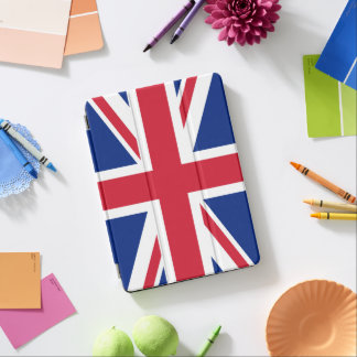 United Kingdom UK Flag iPad Air Cover