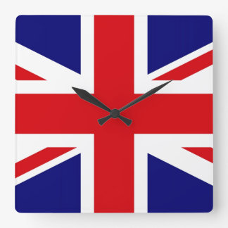 UNITED KINGDOM WALLCLOCKS