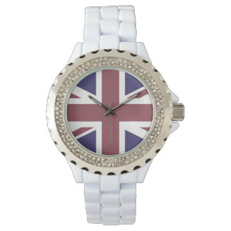 United Kingdom Wristwatch