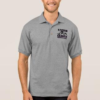 United League Polo Shirt