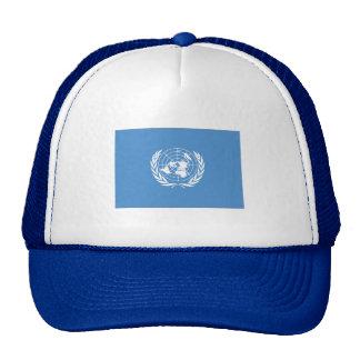 United Nations Trucker Hat
