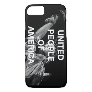 United People iPhone 7/8 case