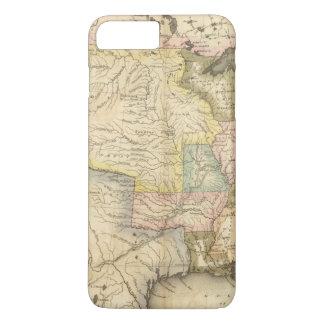 United States 29 iPhone 7 Plus Case