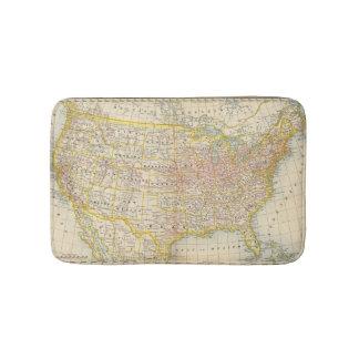 United States 4 Bath Mat