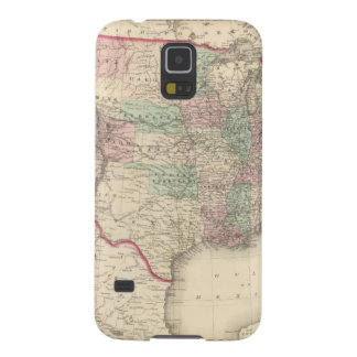 United States 4 Galaxy S5 Covers