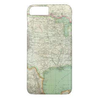 United States 7 iPhone 7 Plus Case