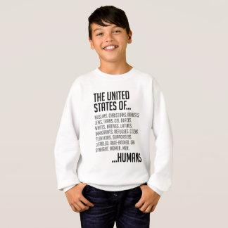 United States Boy's Sweatshirt