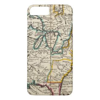 United States, Canada, North America iPhone 7 Plus Case