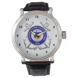 United States Coast Guard Watch