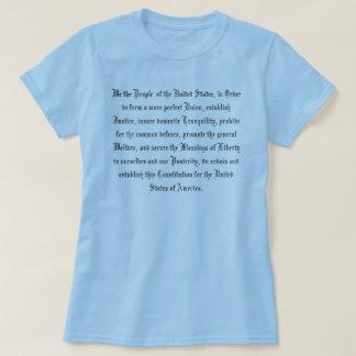 UNITED STATES CONSTITUTION T-Shirt