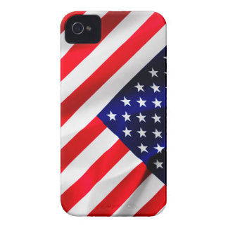 United States Flag iPhone 4 Case-Mate iPhone 4 Cases