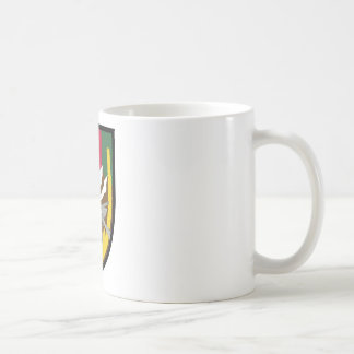 United States Forces Afghanistan - USAE Mugs