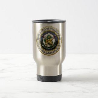 United States Forces - Iraq Travel Mug
