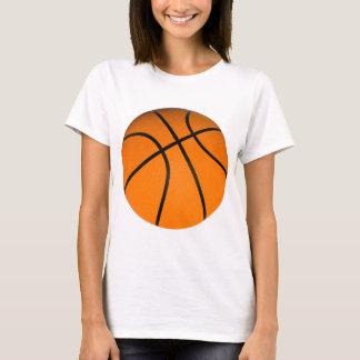 United States Image Of Classic Basketball T-Shirt