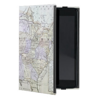UNITED STATES MAP, c1812 Cover For iPad Mini