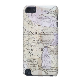 UNITED STATES MAP, c1812 iPod Touch 5G Cover