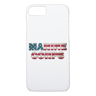United States Marine Corps 005 iPhone 7 Case