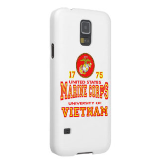 United States Marine Corps University Of Vietnam Galaxy S5 Cases
