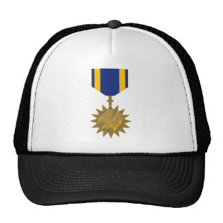 United States Military Airmedal Hat