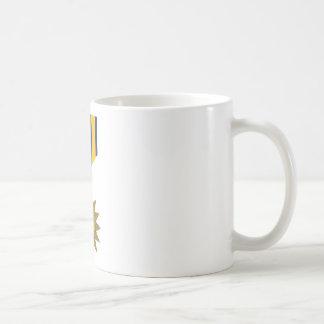 United States Military Airmedal Mug