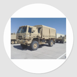 UNITED STATES MILITARY ARMOR STICKERS