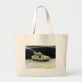 UNITED STATES MILITARY CANVAS BAG
