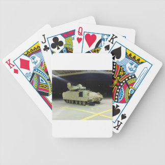 UNITED STATES MILITARY CARD DECK