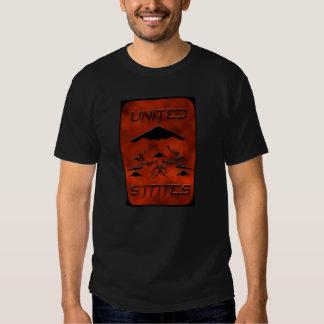 United States Military T Shirts
