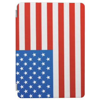 United states national flag iPad air cover