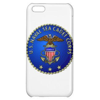 United States Naval Sea Cadet Corps phone case iPhone 5C Case
