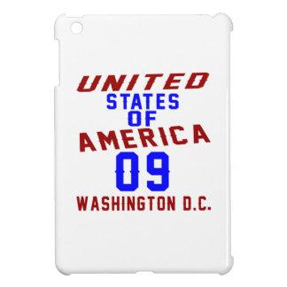 United States Of America 09 Washington D.C. iPad Mini Covers