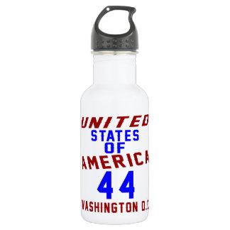 United States Of America 44 Washington D.C.