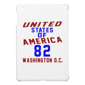 United States Of America 82 Washington D.C. Case For The iPad Mini