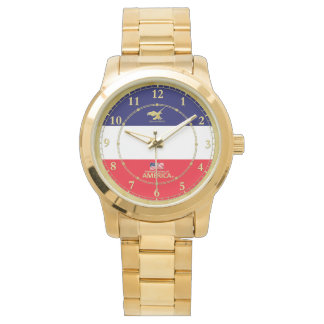 United States of America Designer Watch
