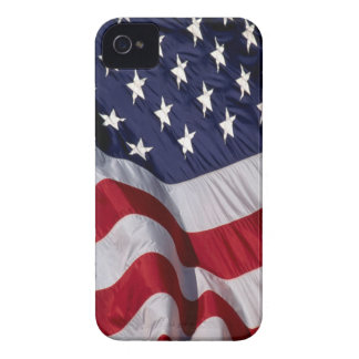 United States of America Flag iPhone 4 Case-Mate Cases