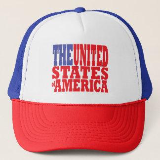 UNITED STATES OF AMERICA HAT