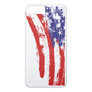 United States of America on iPhone 8 and 7 cases