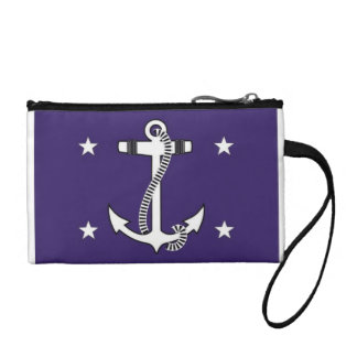 United States Secretary of the Navy Coin Purse