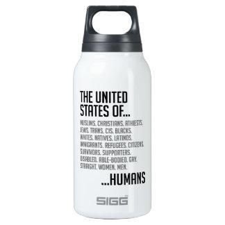 United States Sigg Hot & Cold Bottle