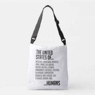 United States Sling Bag