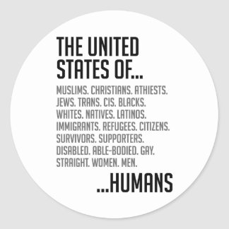 United States Sticker