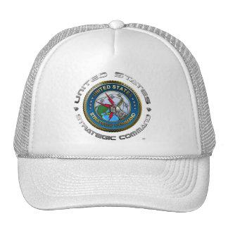 United States Strategic Command Hats