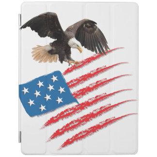 United States US Flag iPad Cover