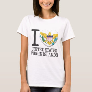 United States Virgin Islands T-Shirt