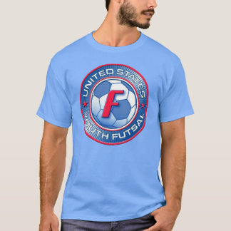 United States Youth Futsal Tee