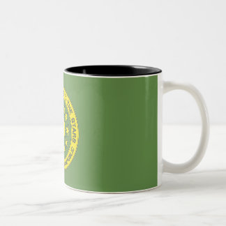 United Terran Republic Mug