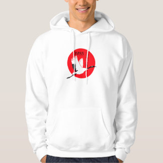 United to Help Japan Hoodie